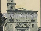 San isidro, oviedo (asturias)