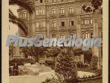 Gran hotel covadonga, oviedo (asturias)