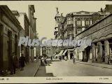 Calle jomellanos, gijón (asturias)