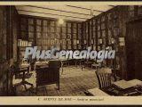 Archivo municipal de Arenys de Mar (Barcelona)