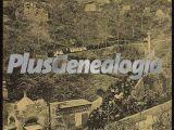 Procesión del Via-Crucis de Montserrat (Barcelona)