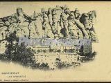 Los aposentos de Montserrat (Barcelona)