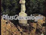 Cuarto Misterio de dolor de Montserrat (Barcelona)