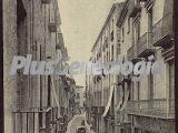 Calle de ciudadanos de girona