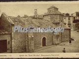 Iglesia de sant nicolau de girona