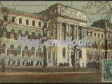 Ministerio de Fomento en Madrid