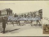 Fiestas Reales de 1902 en Madrid