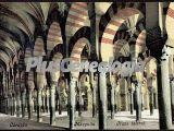 Lateral de la mezquita de córdoba