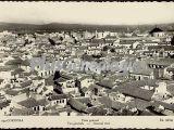 Vista general de la ciudad de córdoba