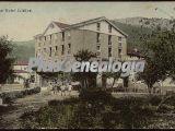 Gran hotel cristina, fuenterrabía (gupuzcoa)