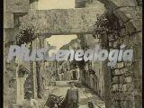 Antigua puerta de san nicolás, fuenterrabía (gupuzcoa)