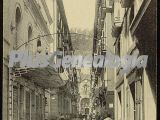 Foto antigua de SAN SEBASTIAN