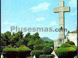 Monumento a los caídos en cabeza del buey (badajoz)
