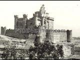 Castillo de turégano (segovia)