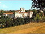 Monasterio cisterciense de san pedro de cardeña (burgos)