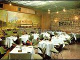 Interior restaurante maga (valladolid)