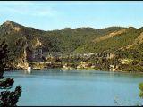 Jaén: pantano del tranco