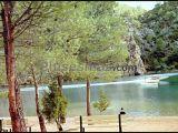 Lago de Bolarque,  Nueva Sierra de Madrid