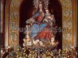 Nuestra Señora del Rosario del convento Santo Tomás de Aquino de Madrid