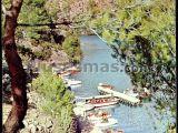 Nueva Sierra de Madrid, Lago