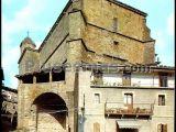 Iglesia de san nicolás en orio (guipúzcoa)