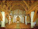 Ermita románica-gótica nuestra señora de la antigua en zumarraga (guipúzcoa)