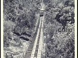 El Funicular desde el paso del