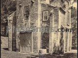 Iglesia de san miguel de lillo del siglo ix en oviedo (asturias)