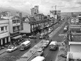 Carrera 15 centro de bucaramanga 1970