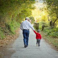 ¿Sigues las reglas establecidas por sus padres en el cuidado de tus nietos?