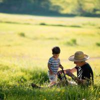 ¿Das un buen ejemplo a tus nietos en cada uno de tus comportamientos?