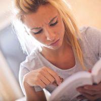 9. No te frustres, aprende y practica