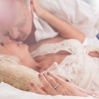 3. Las personas mayores no tienen deseo sexual