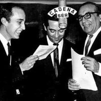 ¿Cómo se llamaba la revista oficial de RTVE sobre la programación de tele y de radio?