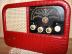 Radio Radionette Kurer