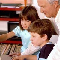 TEST: ¿Cumples las principales funciones de los abuelos?