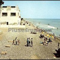¿Cómo eran antes nuestras playas?
