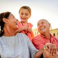 TEST: ¿Eres un abuelo 'enrollado'?