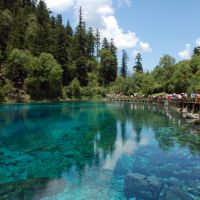 Los lagos más espectaculares del mundo