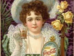 Carmen Sevilla. Coca Cola