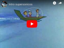 Los Supersónicos