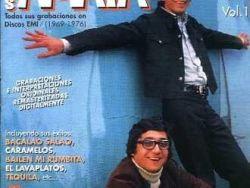 Los Amaya vol. 1 (1969-1976)