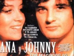 Ana y Johnny / Los Magos de Oz