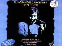Patxi Andión vol. 1 (1971-1973)