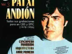 Patxi Andión vol. 3 (1978-1986)