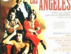 Los Angeles (1966-1976)