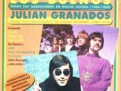 Los Buenos / Julián Granados