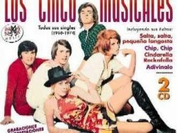 Los Cinco Musicales