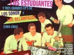Los Estudiantes / Los Sonor / Los Relámpagos