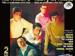 Alex y Los Findes (1964-1967) The Finder'S (1963-1964)